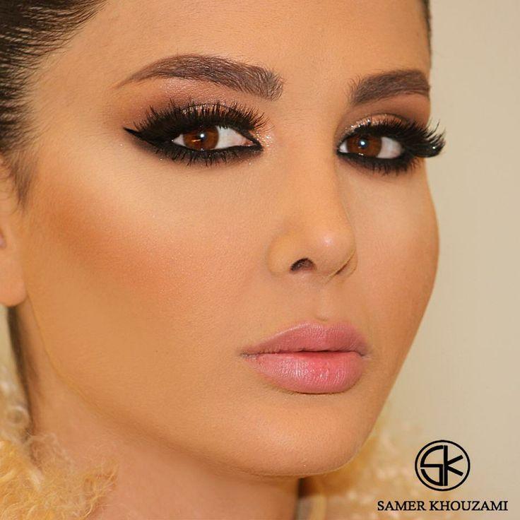 Makeup artist lebanon