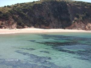 la vielle cale beach el taref
