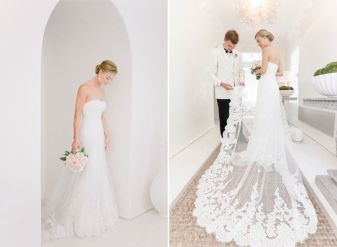 DENIA la Sposa collection 2015